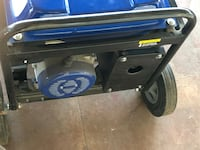 Generator - 8 hours of use bought for $900 selling for $650.00 Hampton, 23661