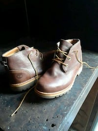 Timberland size 8 Sunnyvale, 94086