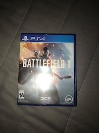 Battlefield 1 ps4 Bend, 97703