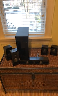 Samsung Surround Sound Speakers Cos Cob, 06807