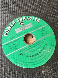 Concrete blades 14 inch all for one price Edmonton, T6M 1Y6