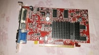 Dell Radeon X600e (PCi Video Card) Independence charter Township, 48346