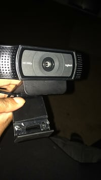 HD 1080p webcam Logitech c920 District Heights, 20747