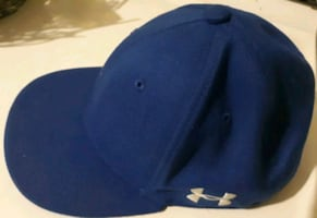 Youth under armour hat