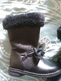 Girl Toddler boots size 6 Lodi, 95240