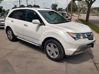 2007 Acura MDX SH AWD w/Sport w/RES 4dr SUV and Entertainment Package Milwaukee