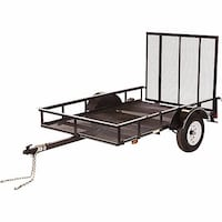 trailer rental Union Grove