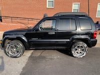 2003 Jeep Liberty Sport 4WD Windsor Mill
