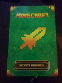 Minecraft book Pearl, 39208
