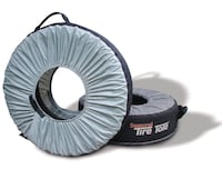 4 tire bags  Langley, V1M 3T1