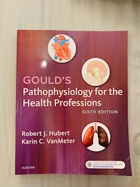 Pathophysiology (Canadian Nursing Textbook)  Mississauga, L5B 2C9
