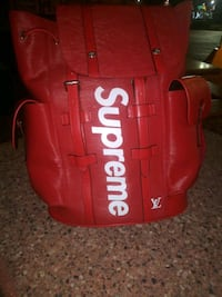 Supreme X Louis Vuitton Bag Chicago, 60606