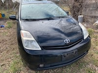 Parting out 2004 Toyota Prius - not running bad engine for parts Gainesville, 20155