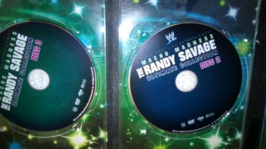 Randy Savage, ultimate collection...hard to find d427d62a-2b2a-4bff-9e73-a1942fefa925