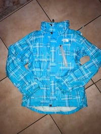 Ladies North Face Ski Jacket Markham, L3P 6G6