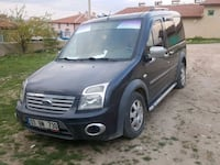 Ford - Tourneo Connect - 2011
