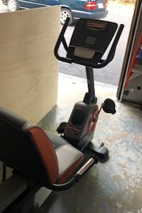 Exercise bike   Potomac, 20854