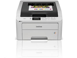 NAME YOUR PRICE! Brother Printer. HL-3075cw - Toner Included