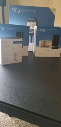 Ring Security Devices Georgetown, 78628