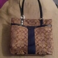 Coach purse Nevada, 50201