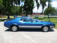 Ford - Mustang - 1973 Clarksville, 37040