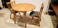 Table and 2 chairs Manassas