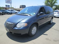2007 Chrysler Town and Country LX Fresno