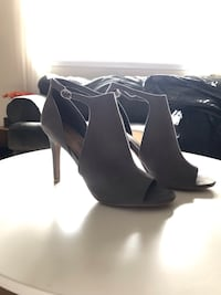 Sage green Christian Soriano Heels! Size 9 Baltimore, 21209