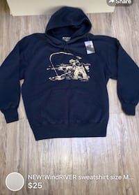 New with tags size l/Xl  London, N5W 1E8