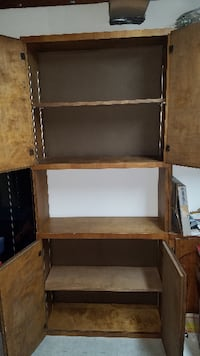 Bookcase - Negotiable Annandale