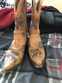 corral boots   Irving, 75060