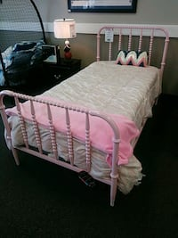 Pink Princess Bed  West Columbia, 29169
