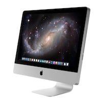 silver iMac with Apple Magic Keyboard Rutherford, 07070