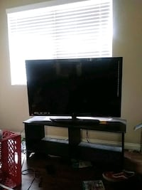 television plus tv stand need gone ASAP Phoenix, 85044