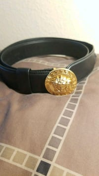 black and brown leather belt Houston, 77083