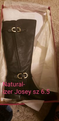 Ladies boots 6.5 College Station