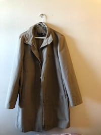 Spring /fall coat size 8 Toronto, M4A 1W5