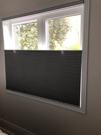 Blackout Blinds by Levolor, top down bottom up, cordless, brand new Toronto, M6C 3L7