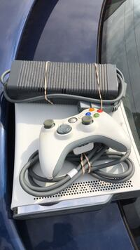 Game Console and controller. Mechanicsville, 23111