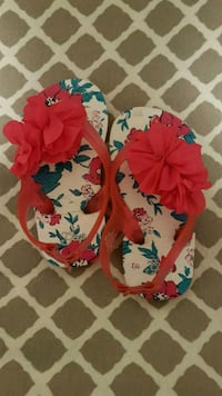 Toddler Baby Girl Gap sandles 3122 km