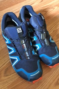 Salomon cross 4 Welland, L3C 6B4