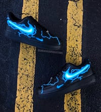 Custom Electric Air Force 1 St. Catharines