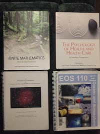 University Lab Manuals and Textbook