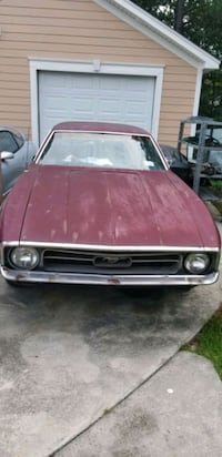 1971 Ford Mustang Coupe  North Charleston