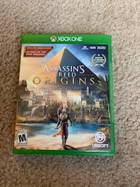 Assassin's Creed Origins- Xbox One South Bound Brook, 08880