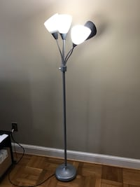 Five-head floor lamp  Arlington, 22209