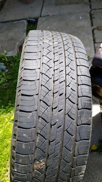 225/70/16 Michelin 1 tire only  Toronto, M1B 1S4