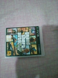 Gta v ps3 come  nuovo Novara, 28100