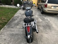 Honda shadow 750. 2008 for sale or trade Kissimmee, 34744