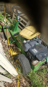 Wanted your old Broken or Dead Lawn tractor. Winnipeg